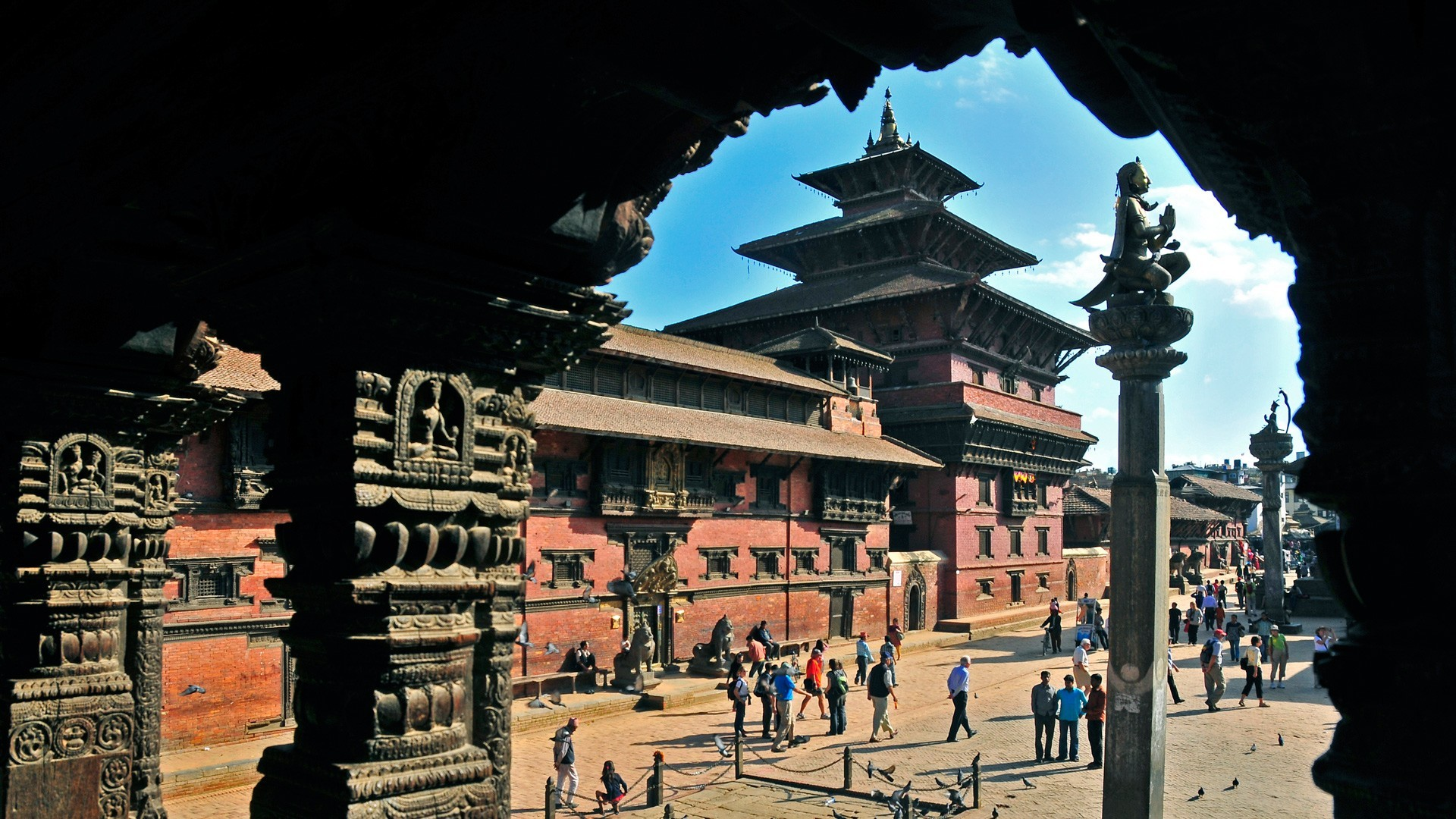 Nepal Real Adventure Tour Package