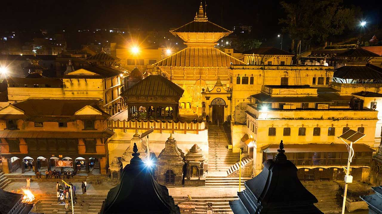 Nepal Golden Triangle  Tour