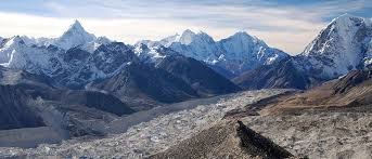 Everest Base Camp Trek – 17 Days