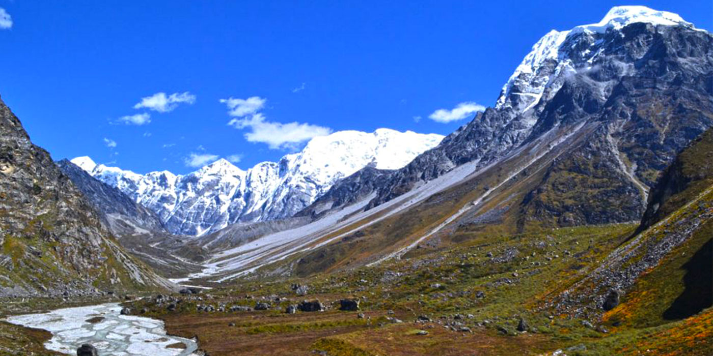 Langtang Valley Trek – 11 Days