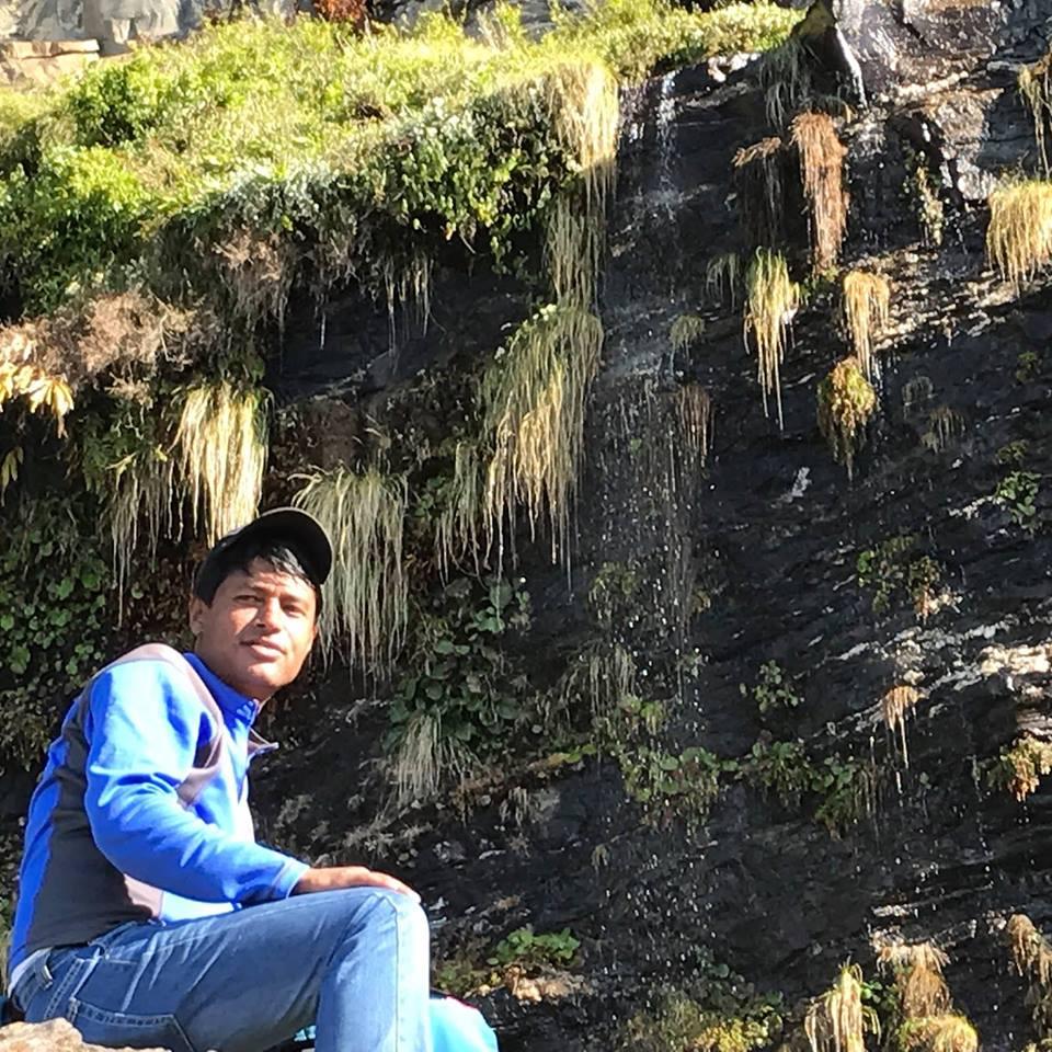 Madhu Kumar (Trekking Guide)
